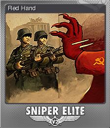 Sniper Elite V2 Foil 7.png