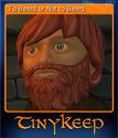 TinyKeep Card 3
