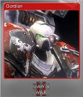 Warhammer 40,000 Dawn of War II Foil 1