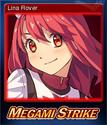 1943 Megami Strike Card 1