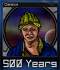 500 Years Act 1 Card 4