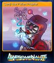 Awesomenauts Card 7