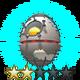 Chicken Invaders 3 Badge 2