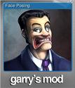 Garry's Mod Foil 1