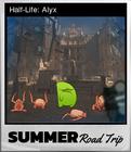 Summer Road Trip Card 1