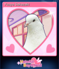 Hatoful Boyfriend Card 7