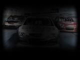 NASCAR the Game 2013 Background Trio