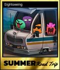 Summer Road Trip Foil 6