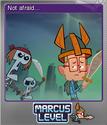 Marcus Level Foil 03