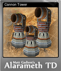 Alarameth TD Foil 4