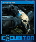 Excubitor Card 4