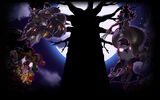 MapleStory Background Root Abyss Villains
