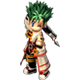 The Legend of Heroes Trails in the Sky SC Badge 5