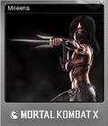 Mortal Kombat X Foil 3