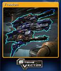 Strike Vector Card 6