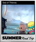 Summer Road Trip Card 8