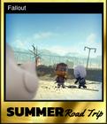 Summer Road Trip Foil 4