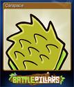Battlepillars Gold Edition Card 07