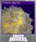 Chicken Invaders 4 Foil 6