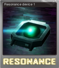 Resonance Foil 5