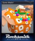 Rocksmith 2014 Card 4