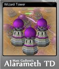 Alarameth TD Foil 7