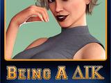 Being a DIK - Season 1 - Jade