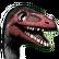 Dino D-Day Emoticon microraptor
