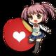 Gaokao.Love.100Days Badge 1