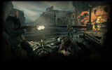Sniper Elite V2 Background Bode Museum Bridge
