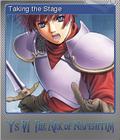 Ys VI The Ark of Napishtim Foil 1