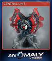 Anomaly Korea Card 5