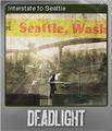 Deadlight Foil 5