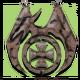 Dino D-Day Badge 1