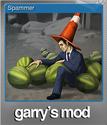Garry's Mod Foil 6