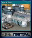 Gun Metal Card 2