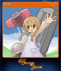 100% Orange Juice Card 3