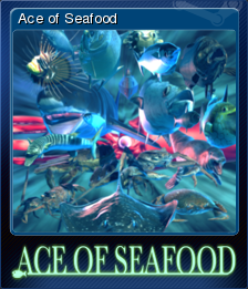 Ace of Seafood - Ace of Seafood