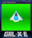 Gal-X-E Card 2