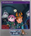 Marcus Level Foil 11