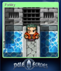 Pale Echoes Card 1