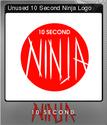 10 Second Ninja Foil 4