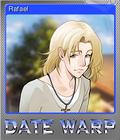 Date Warp Foil 4