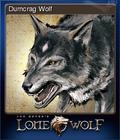 Joe Devers Lone Wolf HD Remastered Card 03