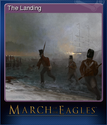 March of the Eagles Card 4