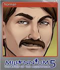 Millennium 5 - The Battle of the Millennium Foil 6