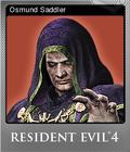 Resident Evil 4 Foil 7