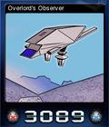 3089 Futuristic Action RPG Card 6