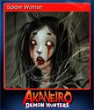 Akaneiro Demon Hunters Card 2
