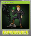 Experience Foil 3